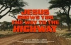 "El director de ""Crumbs"" lanza campaña para producir su película ""Jesus Shows You the Way to the Highway"""