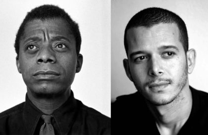 James Baldwin y Abdellah Taïa